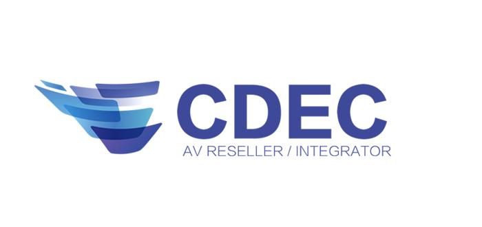 CDEC-Logo